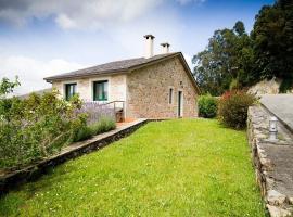 Villa In Viveiro. Lugo 101508, Viveiro (V destinácii Jove a okolí)