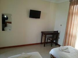 Kino hotel, Gonder (рядом с городом Bilajig)