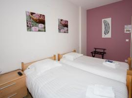 Hotel 'T Roodhof, Oostkamp (Loppem yakınında)