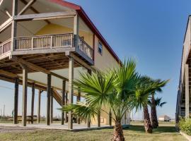 Paradise At Last, Galveston