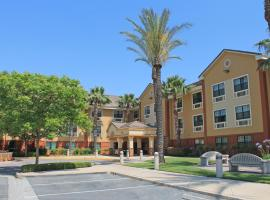 Extended Stay America - Los Angeles - Ontario Airport, Guasti
