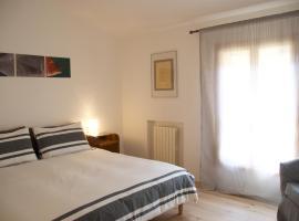 Casa Zaira, Bazzano (Montescarso yakınında)
