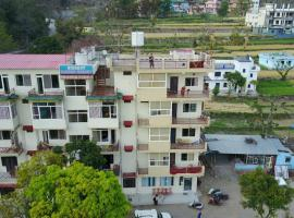 Nishant Garden Resort