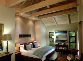 Prana Lodge, Chintsa