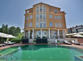 Villa Bizantium