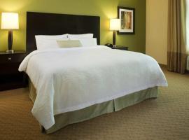 Hampton Inn & Suites San Bernardino, San Bernardino