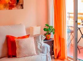 Apartamento Montesa