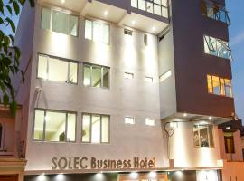 Hotel Solec, Chiclayo