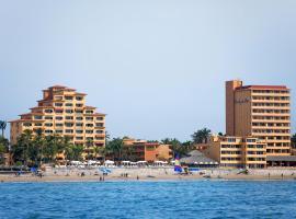 Costa de Oro Beach Hotel, Mazatlán