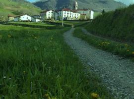 Casa Rural Aldekoa, Ziga