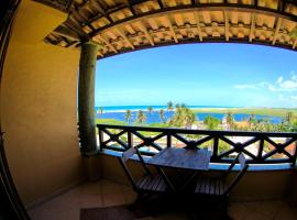 Hotel Laguna Blu
