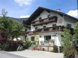 Haus Sabine Braunegger