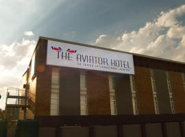 The Aviator Hotel OR Tambo, Kempton Park