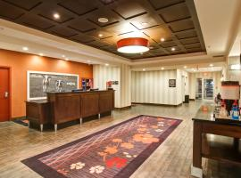 Hampton Inn & Suites Red Deer, Red Deer