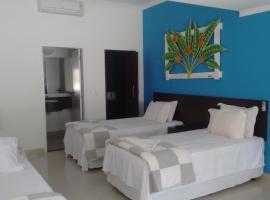 Hotel da Praia Camorim, Angra dos Reis
