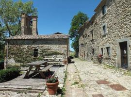 Appartamento La Viola, Mercato Vecchio