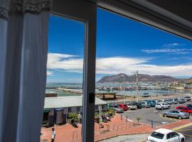 Sea Berries Cottage 2, Kalk Bay