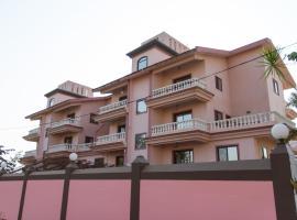 Westwood Residence