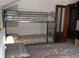 Appartamento Maury, Malesco (Re yakınında)