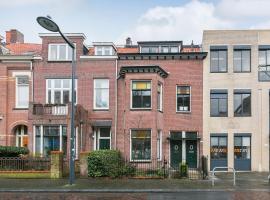 Ginnekenweg 155-A (2 floor apartment)