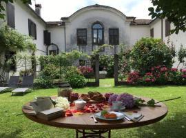 B&B Villa Francesca, Camino al Tagliamento (Morsano al Tagliamento yakınında)