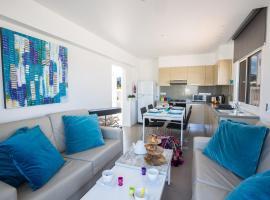 Nicholas Seaview Apartments