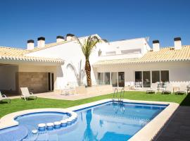 Casa Boquera Resort & Winery