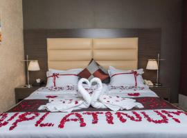 N Platinum Hotel
