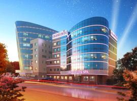 Бутик-отель Health Club&Spa Grand Prix