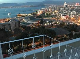 Büyük Konak İzmir