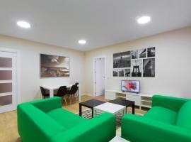 Apartamento Plazalema
