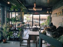 Krabi Orchid Hometel, Krabi town