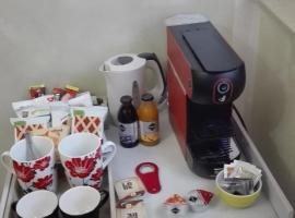 Appunti di Viaggio Room & Breakfast