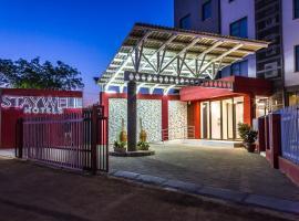 StayWell Hotels, Gaborone (Dumadumana yakınında)