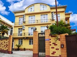 Отель «Сан Сочи Делина Резорт»