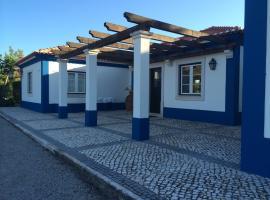 Quinta das Tílias, Santiago do Cacém