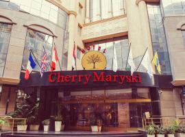 Cherry Maryski Hotel, İskenderiye