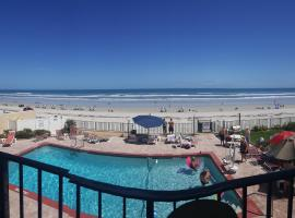 Beachside Hotel, Daytona Beach