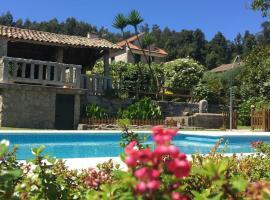 Casa Roque, Gondomar (Donas yakınında)
