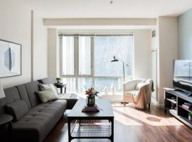 Lively Fenway Suites by Sonder