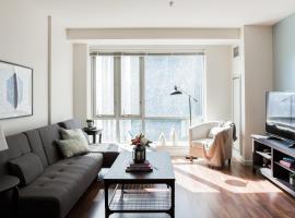 One-Bedroom on Brookline Avenue Apt 834