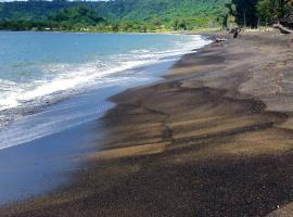 Mele Kai Beach B&B, Port Vila