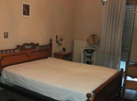 Residenza Tricase - IMM.R 10, 트리카세