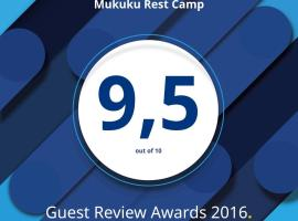 Mukuku Rest Camp, Shimweghe (Near Rundu Urban)