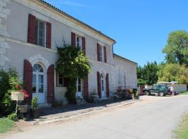 Le Grand Cep, Roquebrune (рядом с городом Saint-Martin-de-Lerm)