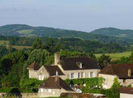 Domaine de Saint Loth', Saint-Lothain