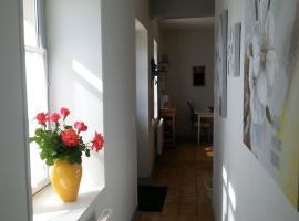 Gîte A l'ombre de l'Abbaye, Faverolles-sur-Cher
