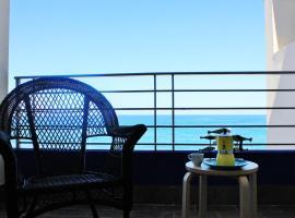Appartamenti Vacanze Villa Meo, Villafranca Tirrena