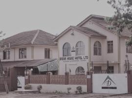 Dream House Hotel