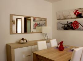 Appartamenti Giacomo Noventa